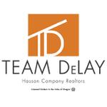 Team DeLay / The Hasson Company Realtors profile image.