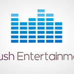 Krush Entertainment profile image.