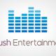 Krush Entertainment logo