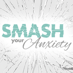 Smash Your Anxiety profile image.