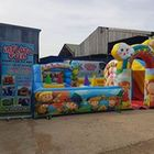 Inflata-Fun Bouncy Castle Hire