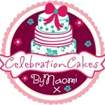 Celebration Cakes By Naomi profile image.