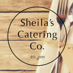 Sheila's Catering Co. profile image.