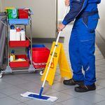 ELDA Cleaning Services profile image.