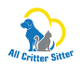 All Critter Sitter Pet Sitting, LLC logo