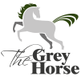 The Grey Horse Inn logo