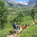 La Source Family Ski, Adventure and Yoga Holidays profile image.