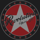 Revolution Martial Arts & Fitness logo