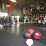 Campus CrossFit profile image.