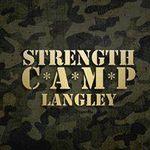 Strength Camp Langley profile image.