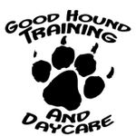 Good Hound Training & Daycare profile image.