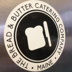 Bread and Butter catering  profile image.