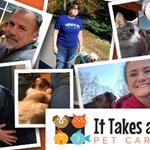 It Takes a Village Pet Care profile image.