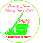 Prosperity Hands Cleaning Service LLC profile image.