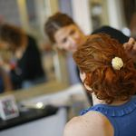 Elena Joseph Hair & Makeup Designer profile image.