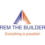 REM THE BUILDER  profile image.