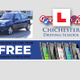 Chichester Driving School logo