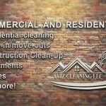 Aviz Cleaning LLC profile image.