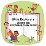 Little Explorers childminding (Jessica Durrans) profile image.
