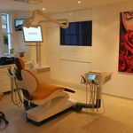 RP Advanced Dental and Implant Centre profile image.