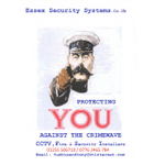 Essex Security Systeems profile image.