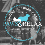 Paws and Relax profile image.