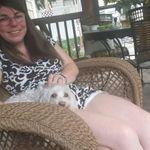 Sweet Melissa's Pet Sitting profile image.