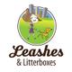 Leashes & Litterboxes - Atlanta logo