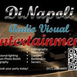 DiNapoli Audio Visual Entertainment profile image.