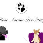 Rose Avenue Pet Sitting profile image.
