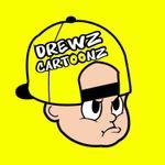 Drew'z Cartoonz profile image.