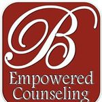 Bempowered Counseling Services profile image.