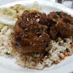 Taste of the Islands Caribbean Style profile image.