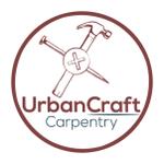 Urban Craft Carpentry profile image.