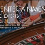 Rock Tree Entertainment profile image.
