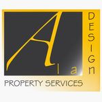 AlanDESIGn PROPERTY SERVICES profile image.