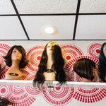 Inya Hair Salon profile image.