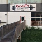 CrossFit Bloomington profile image.