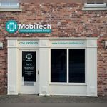 Mobitech - Smartphone, Tablet & Computer Repairs profile image.