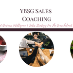 YBSG Sales Coaching profile image.