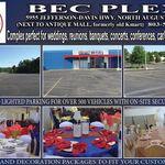 BEC Plex profile image.