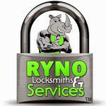 Ryno Locksmiths & Services Ltd profile image.