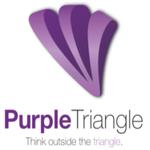 Purple Triangle ltd profile image.