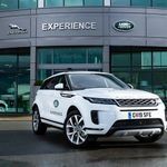 Land Rover Experience Liverpool profile image.