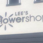 Lee's Flower And Card Shop Inc profile image.