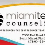 Miami Teen Counseling profile image.