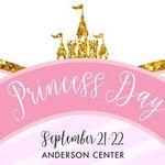 Party Princess Productions - Cincinnati profile image.