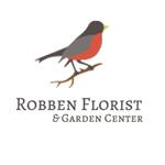 Robben Florist & Garden Center profile image.