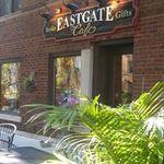 Eastgate Cafe/Bistro  profile image.
