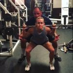 Boulder Personal Trainer Robert Brooks profile image.